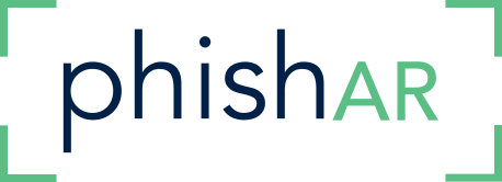 This image has an empty alt attribute; its file name is PhishAR_logo.png